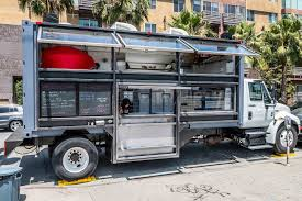 A Former Sotto Pizza-Maker Is Running One Of LA's Coolest New Food ... This Nissan Concept Is The Coolest Truck That Nobody Would Buy Photos The Coolest Trucks And A Few Cars From Sema 2015 In One Rigs Pickups Work Show 2016 Crashed Ice Best Ever Car Sculptures By Car Magazine Best Trucks Of 2017 Automobile Classic Seasonso Far Hot Rod How Tos Trends Featured Pickups Move Bumpers Back Rack For P26 On Perfect Fniture Home Design Fourwheel Drives Expedition Portal Dodge Power Wagon Hemi Restomod Icon Cool Pickup 5 Mods Every Owner Should Consider Youtube