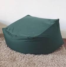 Muji Bean Bag Home Furniture Decor On Carousell