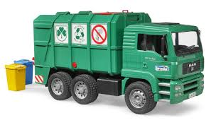 Bruder: MAN Garbage Truck - Rear Loading | Toy | At Mighty Ape NZ Buy Bruder Man Tga Rear Loading Garbage Truck Orange 02760 Scania R Series 3560 Incl Shipping Large Kit Toy Dust Bin Cart Lorry Mercedes Tgs Rearloading Garbage Truck Greenyellow At Bruder Scania Rseries Toy Vehicle Model Vehicle Toys 01667 Mercedes Benz Mb Actros 4143 Green Morrisey Australia 03560 Rseries Newfactory Man Cstruction Red White Online From Fishpdconz