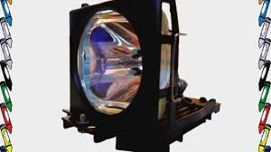 Mitsubishi Projector Lamp Replacement by Mitsubishi Wd 73737 180 Watt Tv Lamp Replacement Video Dailymotion