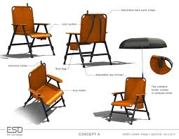 Folding Chairs Concepts By Eric Sia At Coroflot.com