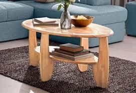premium collection by home affaire couchtisch aus massivholz wildeiche oder kernbuche fsc zertifiziert