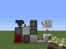 Flashing Redstone Lamp Minecraft by 25 Unique Minecraft Redstone Creations Ideas On Pinterest
