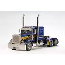 100 Rc Tamiya Trucks Amazoncom RC Grand Hauler Toy Toys Games