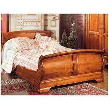 chambre louis philippe merisier massif meubles de normandie
