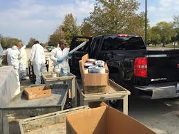 Springfield Residents: Get Rid Of Hazardous Waste On Nov. 3 - News ...