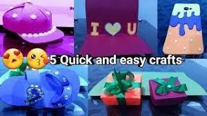 0545 5 Minute Crafts