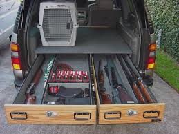 100 Truck Bed Gun Storage Custom Chevy Suburban Drawer Drawer With Opening For My 80 Car