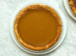 Best Pumpkin Pie With Molasses brown butter pumpkin pie recipe emily elsen melissa elsen
