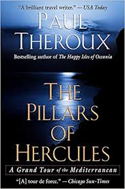 The Pillars Of Hercules A Grand Tour Mediterranean Paul Theroux 9780449910856 Amazon Books