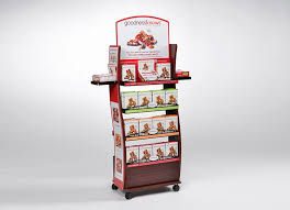 Convenience Specialty Designer Brand Retail Store Environments GoodnessKnowsR Floor Display