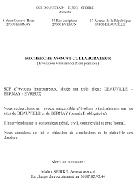 cabinet d avocat recrutement emploi archives page 2 sur 3 barreau de caen