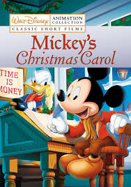 Plutos Christmas Tree by Disney Animation Collection Volume 7 Mickey U0027s Christmas Carol