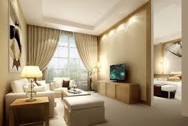 beige wandfarbe kleines wohnzimmer gestalten freshouse