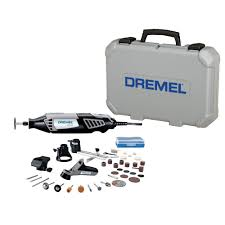 Dremel Pumpkin Carving Kit Canadian Tire by Dremel 4000 Series 1 6 Amp Corded Variable Speed High Performance
