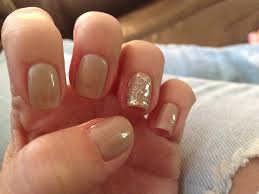 Nailene Uv Gel Lamp Walmart by Sensationail Fall Nails Gold Glitter Fashion Pinterest