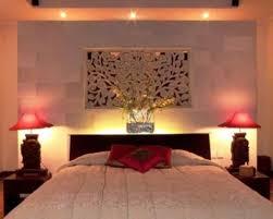 stilvolle ideen für die beleuchtung im schlafzimmer