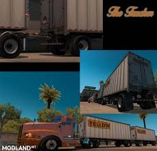 Double Box Trailer For ATS Mod For American Truck Simulator, ATS American Truck Boxes Toolbox Item Dm9425 Sold August 30 Box Wraps Lettering Signarama Danbury Bouwplaatpapcraftamerican Truckkenworthk100cabovergrijs Simulator Real Flames 351 And Tesla Box Trailer Battery Boxes New Used Parts Chrome Truckboxes Alinum Heavyduty Inframe Underbody Wheel Back Mods Ats Motorcycles For Tool Scs Softwares Blog Mexico Map Expansion Will Arrive