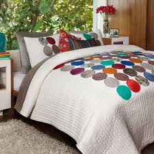 Amazing 100 Cotton Quilts Bedspreads Throughout For Beds Ordinary