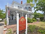 3 Beaufort NC Inns B&Bs and Romantic Hotels