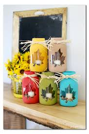 16 CREATE MASON JARS LANTERNS