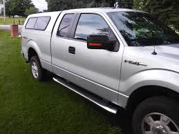 Running Boards And Added Windows To My Truck Cap - Ford F150 Forum ... Camper Shells Alamo Auto Supply Used Truck Caps Keystone Truck Caps Fiberglass Mcguires Disnctive In Carroll Oh Home Jasper Camper Sales Bwca Crewcab Pickup With Topper Canoe Transport Question Boundary And New Lids More Tri Valley Accsories Linex Livermore In Stock Valley Outfitters Ishlers Serving Central Pennsylvania For Over 32 Years Bed Cap Alinum Work Are World