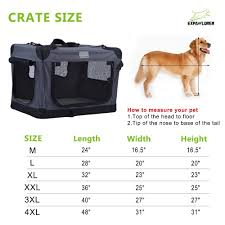 Amazon.com : Collapsible Foldable Dog Crate, Indoor & Outdoor Soft ... Amazoncom Softsided Carriers Travel Products Pet Supplies Walmartcom Cat Strollers Best 25 Dog Fniture Ideas On Pinterest Beds Sleeping Aspca Soft Crate Small Animal Masters In The Sky Mikki Senkarik Services Atlantic Hospital Wellness Center Chicken Breeds Ideal For Backyard Pets And Eggs Hgtv 3doors Foldable Portable Home Carrier Clipping Money John Paul Wipes Giveaway