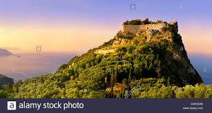 100 Angelos Landscape Castle Of Stock Photos Castle Of Stock