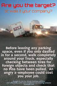 Doing A Safety Walk Around | Truck Driver Safety And Training ... Truck Driving Traing Companies Best 2018 Truck Driving Jobs For Felons Youtube Jtl Driver Tmc Transportation Commercial Drivers License Cdl Course Food Assistance Clients May Be Eligible Jobs Provided Careers School Ohio With Artic Lessons Learn To Drive Pretest