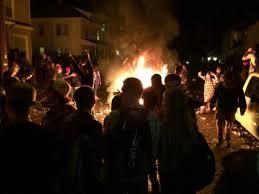 Pumpkin Festival Keene Nh 2017 by Arrests Injuries At Keene Pumpkin Fest Melee Lowell Sun Online