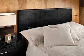 Black Leather Headboard Queen by Fresh Singapore Black Upholstered Headboard Queen 21318