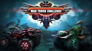 100 Mad Truck Challenge Game Trailer Spil Games YouTube