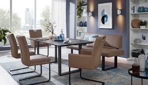 tische stühle fürs esszimmer europa möbel collection
