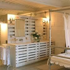Diy Room Dividers Pallet Furniture