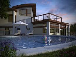 100 Armada House 3D Visualisation On Behance