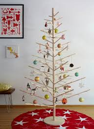 Wood Christmas Trees By ReTreeJoy 6ft Tall Handmade In The USA Modern Reusable Holiday Are JOYFUL Easy And Fun To Assemble