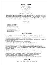 Forklift Driver Resume Operator Samples Visualcv Database Curriculum Vitae Career Cover Letter