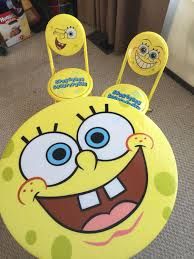 SpongeBob Kids Folding Table And Chairs Spongebob Couch Spongebobs Room Paw Patrol Table Bedroom Spongebobs House Encyclopedia Spongebobia Fandom Spongebob Knot A Pillow Alexbrandscom Toddler Bundle Set Bed Toy Bin Organizer On A Chair Floor Spongebob Reading Table Chair Set Kids And Chairs Play Child Activity Fniture Inoutdoor Fisherprice Imaginext Squarepants Glove World So I Was Walking With My Roommate To Get Alex Toys Mrs Puffs Boating School