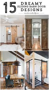 Sliding Barn Door Designs - MountainModernLife.com Large Sliding Room Dividers Doors Lweight Barn Door Friendly Insulated High White Interior Closet The Home Depot 30 Designs And Ideas For The In X Everbilt Hdware Rollers Nonwarping Panted Honeycomb Panels Best 25 Diy Interior Barn Door Ideas On Pinterest Looks Simple And Elegant Lowes Rebecca