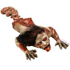 Motion Activated Halloween Decorations Uk by Halloween Haunters 45