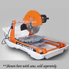 Imer Tile Saw Craigslist by 6043058 Wet Kit For Cc300m Saw Diamond Products