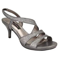 pewter color sandals coloring book