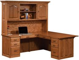 Cheap L Shaped Desk With Hutch by Best L Shaped Desk With Hutch U2014 Bitdigest Design L Shaped Desk