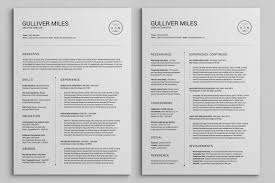 2 Pages Resume CV | Extended Pack By SNIPESCIENTIST On ... College Student Resume Mplates 20 Free Download Two Page Rumes Mplate Example The World S Of Ideas Sample Resume Format For Fresh Graduates Twopage Two Page Format Examples Guide Classic Template Pure 10 By People Who Got Hired At Google Adidas How Many Pages A Should Be Php Developer Inside Howto Tips Enhancv Project Manager Example Full Artist Resumeartist Cv Sexamples And Writing