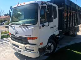 100 Comercial Trucks For Sale UD TRUCKS Dump