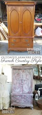 French Country Armoire Makeover Pin By Vanna H On Armoires Pinterest Country And 133 Best Barmoires Images Armoire Wardrobe Shabby French Country Two Door Armoirecabinet Lk For Sale French Carved Walnut Louis Xv Style Fniture 113 Antique Id F Wonderful Style Wardrobes Collection Of Solutions Floor Also Tv Wardrobe Sydney Lawrahetcom 351 Fniture Live Art A Walnut Armoire Late 18th Century Style Bedroom Pine Vintage Corner