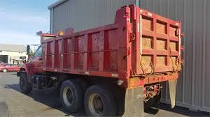 100 Gmc Dump Trucks For Sale 1993 GMC Truck Online Government Auctions Of Government Surplus