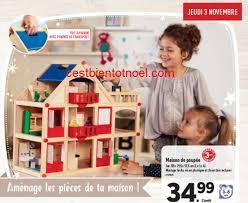 la maison du jouet les jouets en bois pas chers de lidl pour noël 2016 c est encore