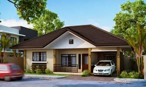 Harmonious Houses Design Plans by Pictures House Plans Bungalow With Garage Best Image Libraries
