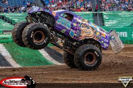 Monster Truck Nashville Tour - Best Image Of Truck Vrimage.Co